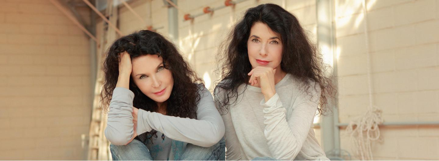 Katia & Marielle LABEQUE